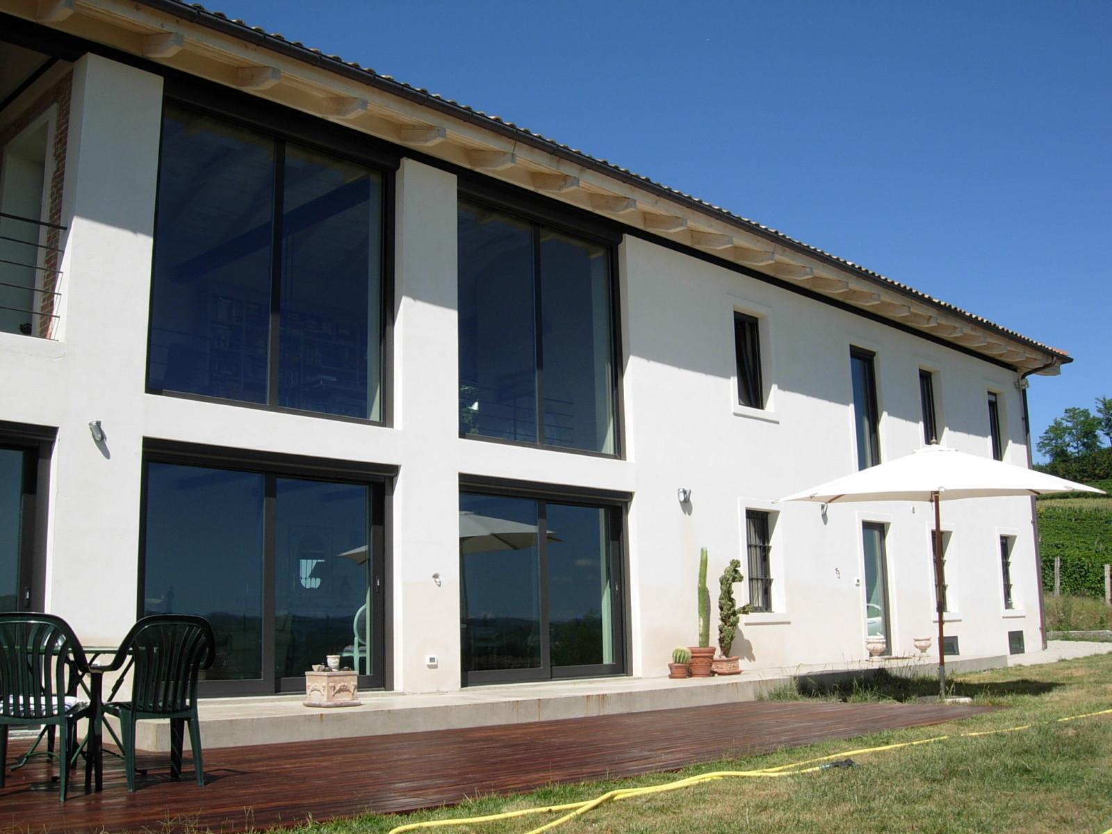 Ristrutturazione Costigliole d'Asti