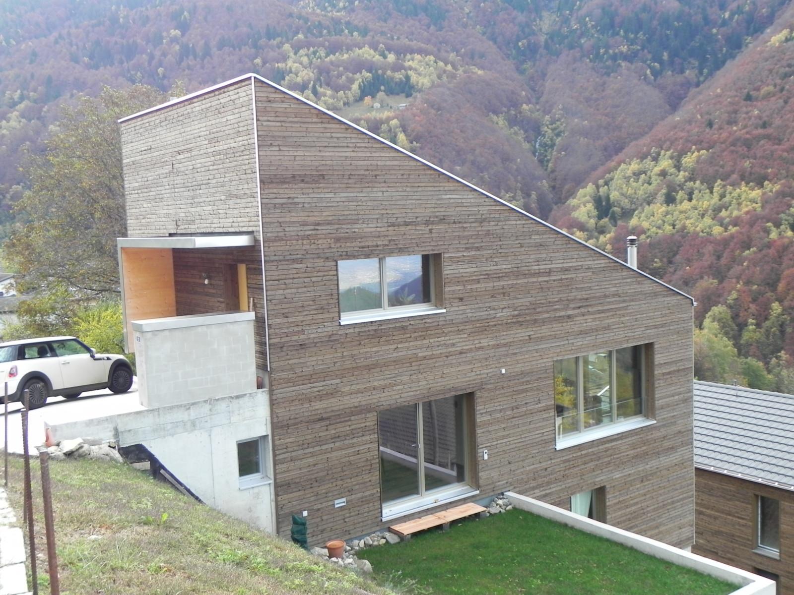Casa Carena